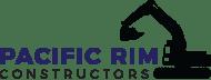 Pacific Rim Constructors Logo